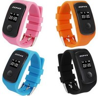 S22 SOS child kids GPS tracker bracelet positioning smart watch phone call watch S22