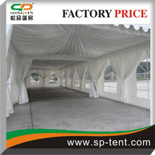 14*14 New Product Wedding tent Decoration Church Tent For Sale