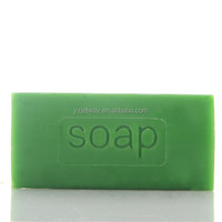 Most popular hotel small soap, mini and natural pleat paper wrapped hotel bath skin care soap