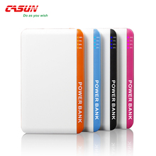 Consumer electronics wholesale OEM top quality power bank for iPhone, iPad, Samsung, HTC, Google