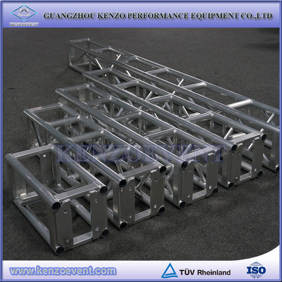 Spigot aluminum truss lighting truss for events buy for Order trusses online