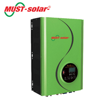 Hot selling!!! Offgrid solar inverter 4kw 5kw 6kw 8kw 10kw 12kw pure sine wave inverter 12v 24v 48v 220V 50Hz/60Hz