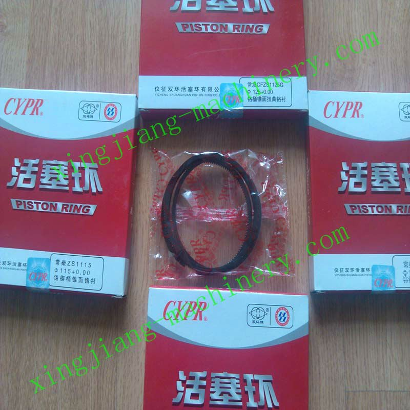 Turbocharge CYPR Piston Ring