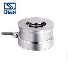 Long Lasting Precision Waterproof Load Cell Zemic