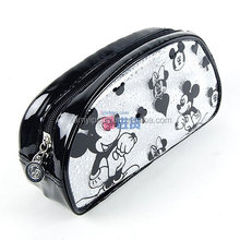 mickey mouse printing PVC cosmetic bags & cases