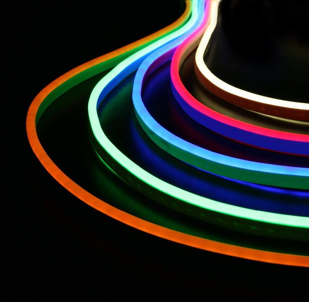 flex tech lighting led neon strip light 92 led meter buy flex tech lighting flex tech lighting. Black Bedroom Furniture Sets. Home Design Ideas