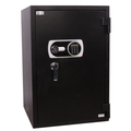 Document safe and fire resistant safe best protect for your document