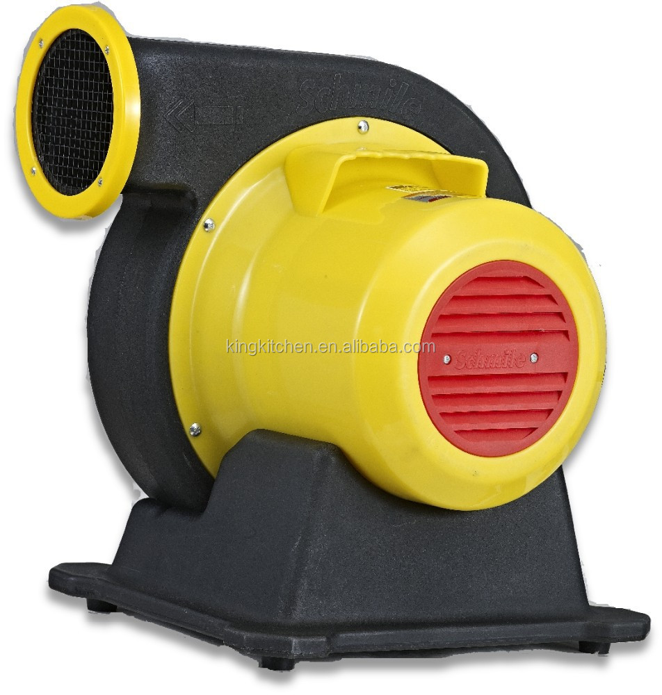 950W Inflatable Blower with low price / High Pressure Centrifugal Air Blower / Inflatable Swiming pool blower