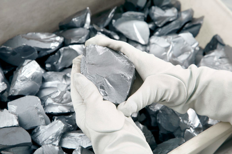 9N Polysilicon Silicon for Solar Manufacturers