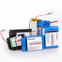 Lithium Battery OEM Customize Lithium Battery Pack