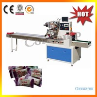 Automatic Peanut Brittle Packing Machine