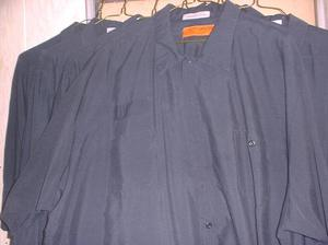 Used Work Shirts