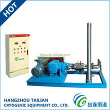 Cryopump LNG Peaking-use Evaporating Station Booster Pump
