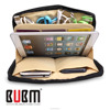 Grey 7.9 inch Tablet Case for Notebook Portable Electronics Accessories Organizer Cable Organizer Bag
