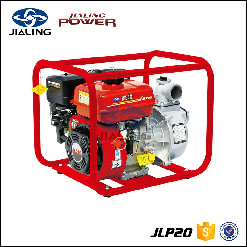 TP20 mini wp28 gasoline Centrifugal honda water pumps for sale