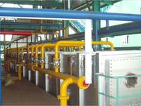 Hot sale Cheap high quality Peanut Oil solvent extraction machinery manufacture