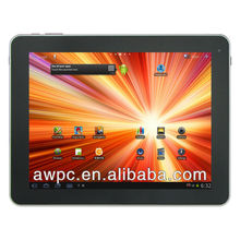 9.7inch new arrived cheap china android tablet