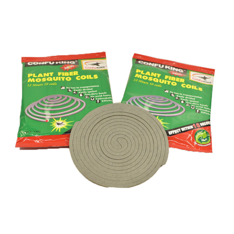 High Quality No Pollution Paper For Mosquito Coil