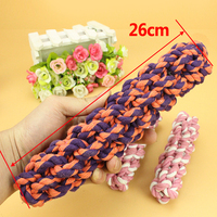 Wholesale Hemp Rope Pet Toys Pocket Pets Molar Toys