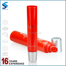 15g mini lipstick red tube japan top quality cosmetic japanese useful packaging tube
