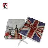 Fashion PU leather laptop computer bag / protective cover