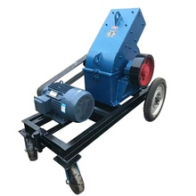 Best Selling most advanced lab hammer crusher for sale