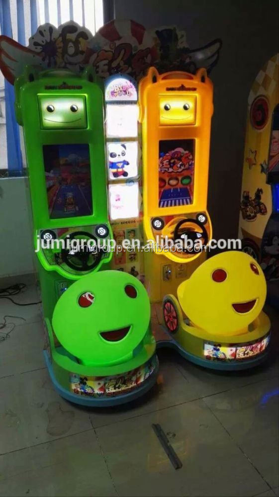 15years experience for amusement moto rides equipment