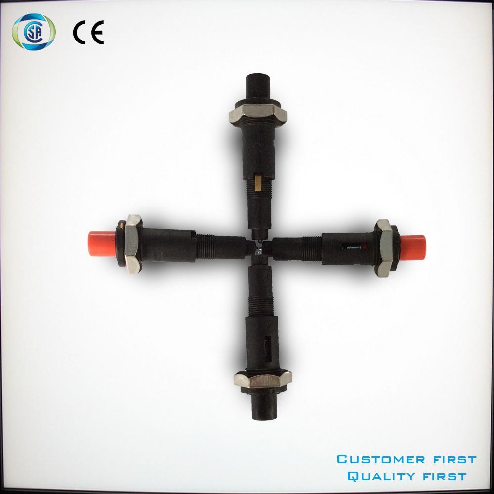 push button piezo allumage pour chauffage au gaz barbecue 224 gaz gaz appareils radiateurs d