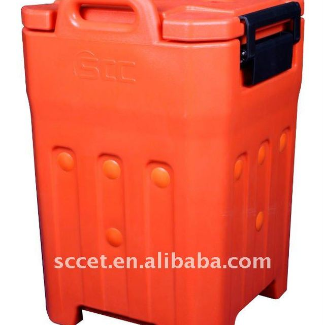 50L Roto-moulded Insulated Soup Container