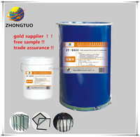 silicone sealant for stainless steel / silicone sealant tube