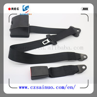 High quality three points car safety belt for sale