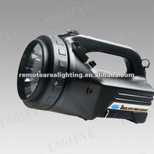 100W outdoor rechargeable portable halogen spotlight JG-868A
