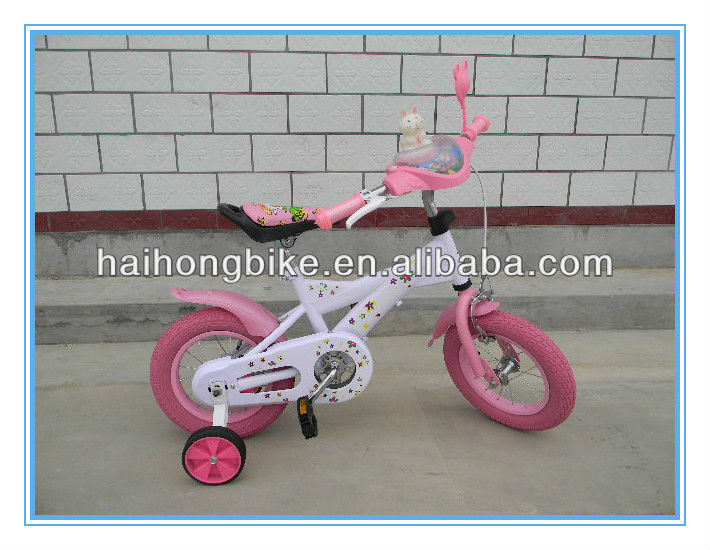 China four wheel baby girl toy bmx bike,kid bike with air tyre for sale with competitive price
