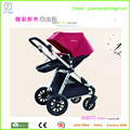 High Landscape Baby Carrier Stroller With Easy Folding