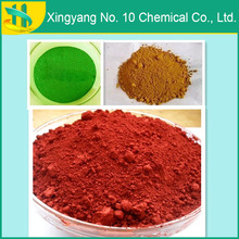 Iron Oxide Yellow for Paint (type 313) for concrete and paving