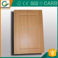 raised panel white birch kitchen cabinet door