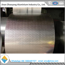 1100 1.5mm cold rolled/rolling stucco embossed aluminum coil
