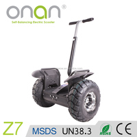 Big Power Electrical Moped,Balancing Electric Scooter,Smart Balance Chariot