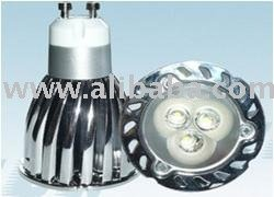 TOTAL LED lamp