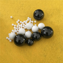 Various grinding media/zirconia bead/zirconia ceramic