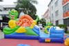Cheap Inflatable Snake Slide ,Small Inflatable Cheap Slide,Inflatable Kids Slide