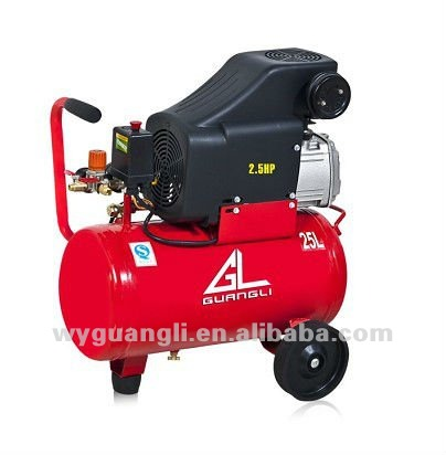 2012 New Design AC Fridge Air Compressor 25L
