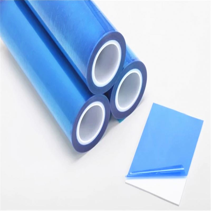 PE Protective Film for Plastic Sheet Like <strong>PVC</strong>, ABS, PS, PC, PMMA