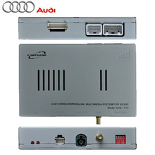 Auto electronics car reversing interface car upgrading system