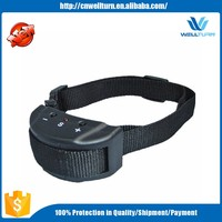 Shock Collar For Puppies Sensitivity Adjustable Barking Sensor Bark Control