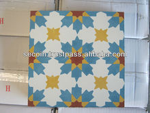 Handmade Cement Tiles for beautiful room