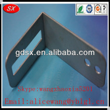 t bracket/metal slide bracket/right angle metal brackets in Dongguan supplier