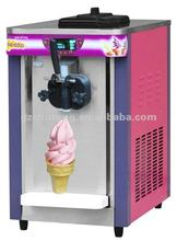 Soft serve commercial ice cream vending machine