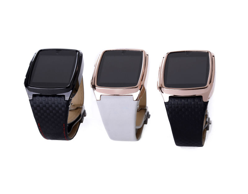 newest smart watch phone GD910i mobile watch phones with blue tooth with QQ with mp3 mp4 for gift
