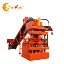 Best selling product in South africa LY1-10 clay brick making machine interlocking clay soil brick machine